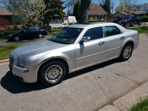 2006 Chrysler 300 REDUCED safetied and e test