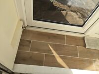 3 wood style tiles from wickes 150/600 for free