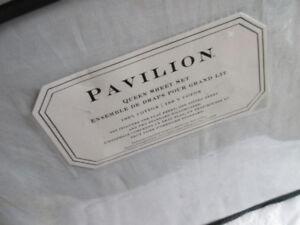 Bedding  Pavilion Queen s  new