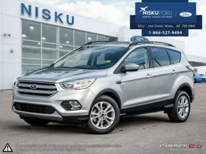 2018 Ford Escape SE  - Package