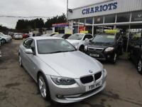 2011 BMW 3 Series 2.0 318i SE 2dr