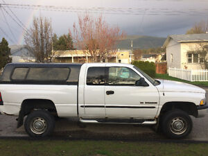 2002 Dodge Power Ram 2500 Other