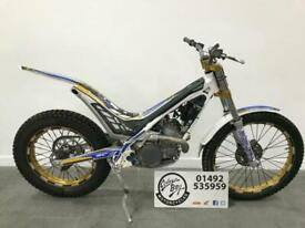 2012 Sherco ST290, good working order, sweet sounding motor, lots of fun, trials