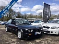 1989 G BMW E30 325I 2.5 AUTO SE 2DR 171 BHP