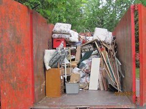 DECLUTTERING / ESTATE CLEAN OUT / HOARDING ABATEMENT Kawartha Lakes Peterborough Area image 4