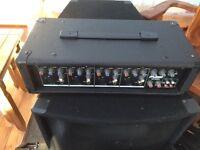 4 channel 100 watt amp