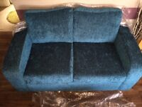 3 seater and a 2 seater settee