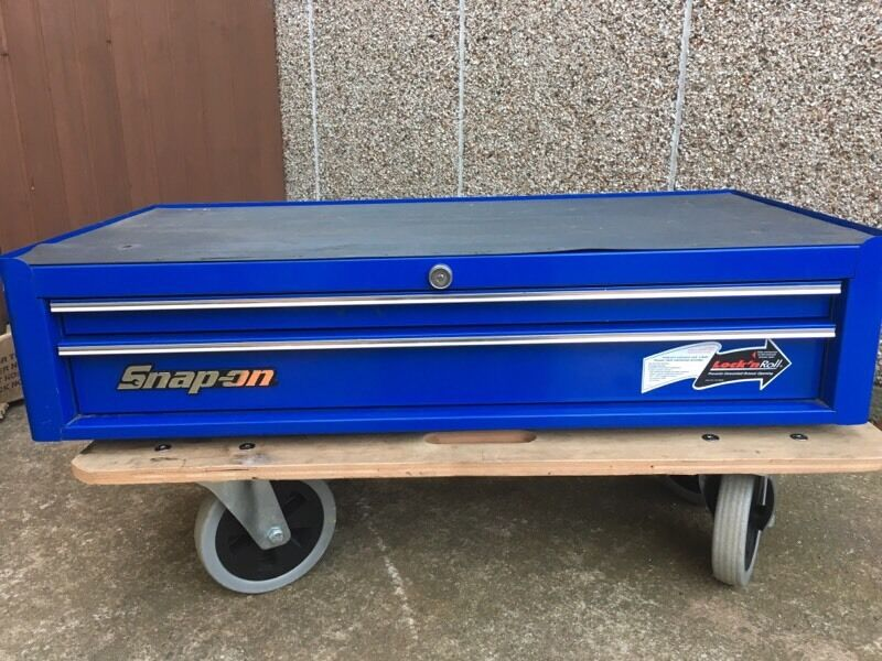 Snap On 40 Quot Drawer Section Snap On 40 Quot Add On Toolbox