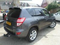 Toyota RAV-4 2.2 XT-R D-4d 4x4 DIESEL MANUAL 2012/61