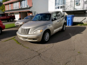 Chrysler pt cruiser 2005 $1850  136000km