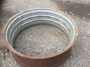 TRUCK RIMS FOR FIRE PITS London Ontario image 4