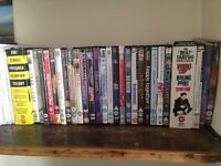 28 assorted movies - bargain!