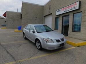 2008 Pontiac G5 - (104,000 kms)