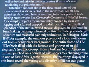 Robert Bateman, An Artist in Nature Edmonton Edmonton Area image 4