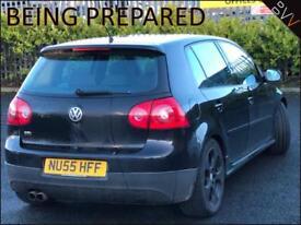 2005 (55) Volkswagen Golf 2.0T FSI GTi