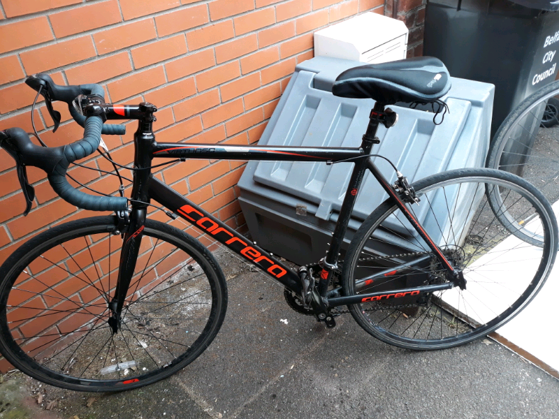 85bf7aec33d Carrera road bike | in County Antrim | Gumtree