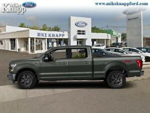 2016 Ford F-150 XLT Special Edition  Special Edition, Nav, Heate