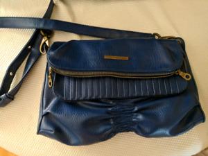 Matt and nat crossbody bag purse vegan leather and wallet