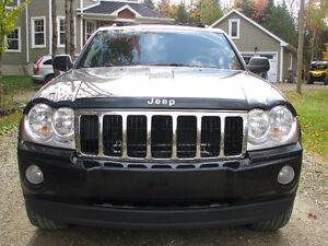 2007 Jeep Grand Cherokee LAREDO VUS  AUBAINE ** PRIX RÉVISÉ **