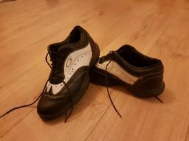 Oakley golf shoes 7.5 mens