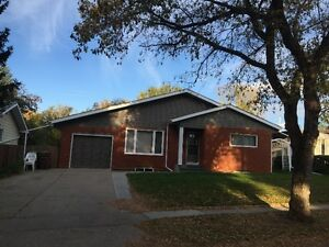 House for Rent - St Albert