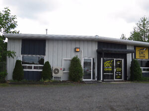 OFFICE SPACE AVAILABLE IN FREDERICTON AREA