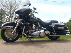 2007 FLHC Harley Davidson Electra Glide Classic