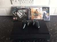 PlayStation 3 SUPER SLIM Bundle!