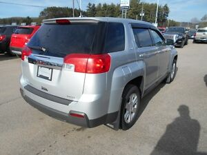 2011 GMC Terrain SLE AWD Kawartha Lakes Peterborough Area image 4
