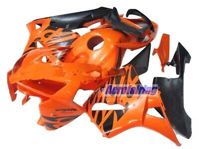 AF ABS Fairing Injection Body Kit Painted for Honda CBR 600RR 2005 2006 BZ