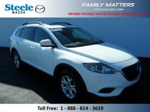 2013 Mazda CX-9 GS-Luxury 'TRUCK LOAD SPECIAL!'