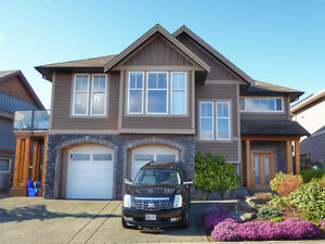 **Ocean View Home** 691 Mariner Drive - $599,800 -Campbell River