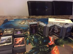 Magic the gathering collection !! 700 obo