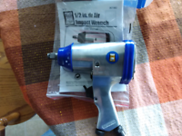 1/2 in Air impact Wrench