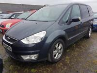 FORD GALAXY 2.0TDCi ZETEC 140, FULL SERVICE HISTORY, 7 SEATER