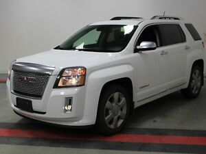2015 GMC Terrain Denali   - Sunroof - UCONNECT - Alloy Wheels -
