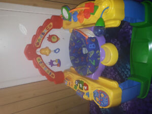 Baby intellitainer for sale