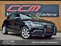 AUDI A1 1.6 TDI SE 3DR 2012 + 12 MONTHS MOT + WARRANTY + £30.00 ROAD TAX