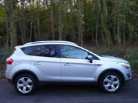 2011 61 Ford Kuga 2.0TDCi 163ps 4x4 Powershift Titanium FULL FORD SERV/HISTORY!!