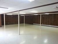 Large commercial space - Carbonear