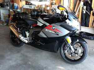 2009 BMW K1300S for sale