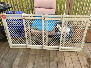 5 foot baby gate