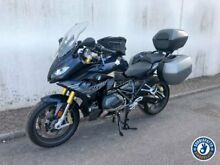 BMW R 1250 RS Exclusive Abs
