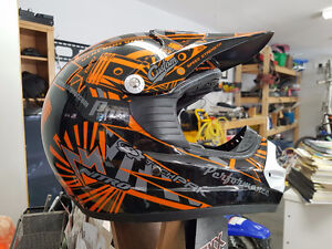 CKX Youth Offroad Helmet