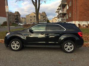 2012 Chevrolet Equinox VUS