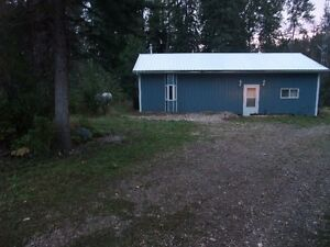 3.5 Acre Rental Property