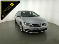 2012 VOLKSWAGEN CC BLUEMOTION TDI COUPE 1 OWNER FULL HISTORY FINANCE PX WELCOME