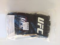 UFC Official Fight Gloves (Brand New)