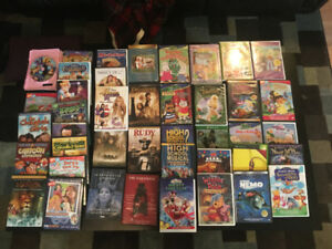 Childrens DVDs For Sale