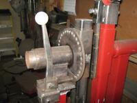 WELDER- Private Journeyman, custom fabrication and repairs.